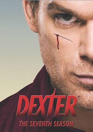 Dexter: The Seventh Season (DVD, 2013, 4-Disc Set) 97361441641 | eBay