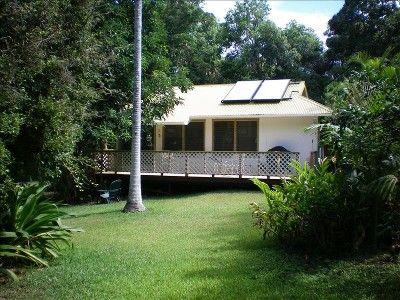VRBO.com #201813 - Gilligan's-a Secluded Honeymoon Cottage Near a Beautiful Beach-moloaa