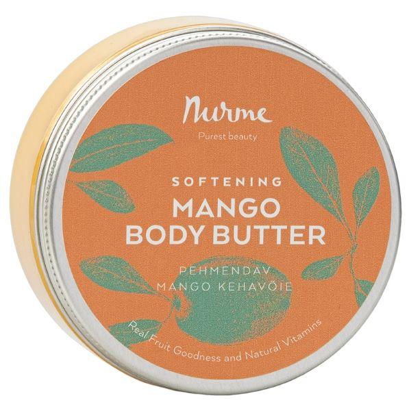 Pehmentävä mango vartalovoi