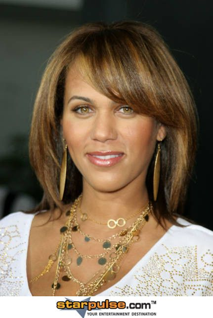 Nicole Ari Parker Ethnicity | Last edited by jonboyclem; 12-03-2010 at 12:20 AM .