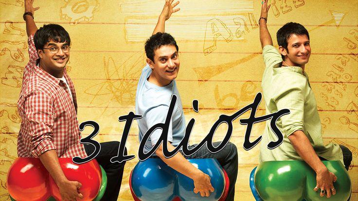 3 Idiots (2009) Full Movie Free Download