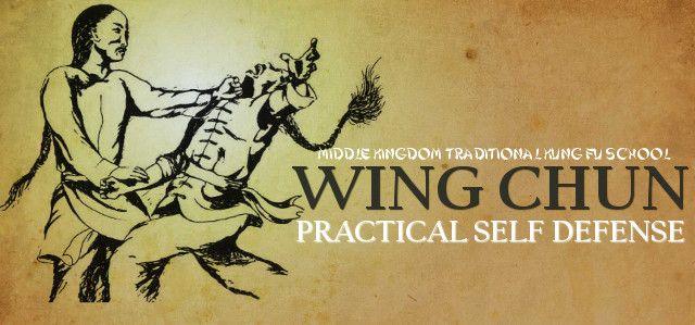 Learn Wing Chun in China – Self Defense Training
