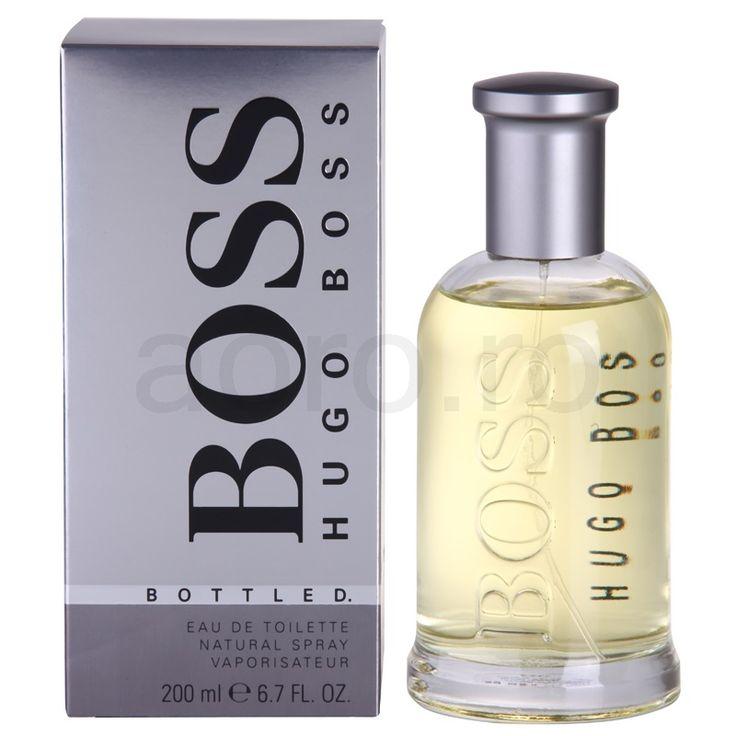 Hugo Boss Boss No.6 Bottled   http://www.aoro.ro/hugo-boss/no6-bottled-eau-de-toilette-pentru-barbati/