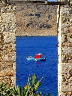 Chalki (Dodecanese)