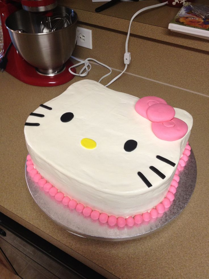 25 Best Ideas About Hello Kitty Birthday On Pinterest
