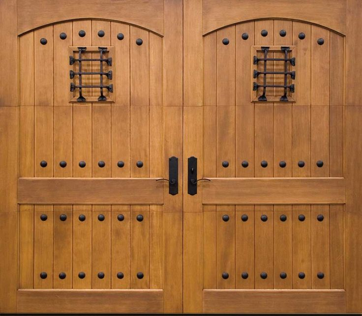 110 Best Images About Spanish Mediterranean Door Styles