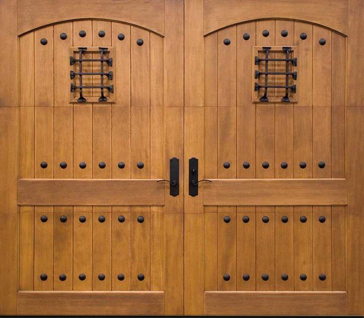 1000 Images About Spanish Mediterranean Door Styles