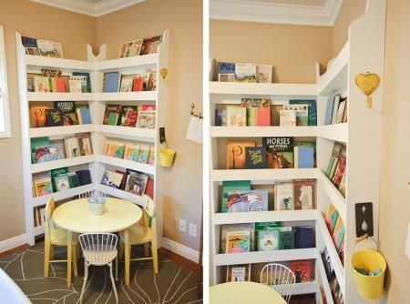perfect bookshelves do it yourself home projects from ana white