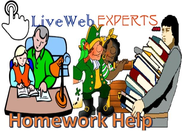English homework help chat