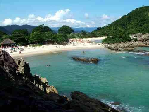 Trinidade, Brazil