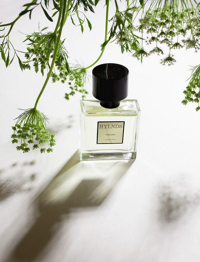 fragrance still life