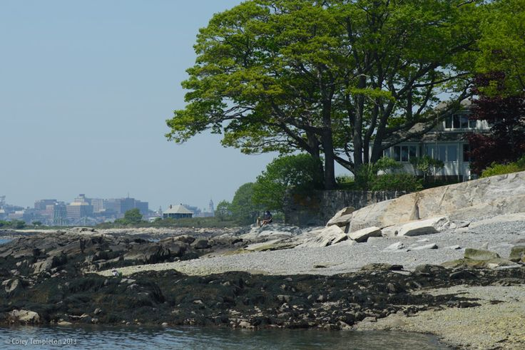 peaks island maine real estate - Google Search