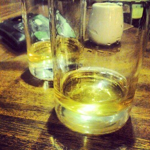 Arran Madeira cask