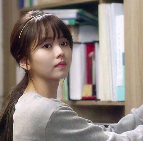 Imagen de kactress and kim so hyun