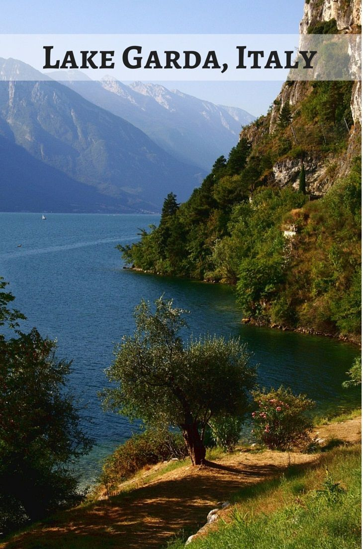 Lake Garda, in northern Italy | Free travel guides to the Italian lakes and the rest of Italy