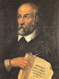 Андреа Палладио Andrea Palladio наст. Andrea di Pietro della Gondola Годы жизни Дата рождения 30 ноября 1508(15081130)