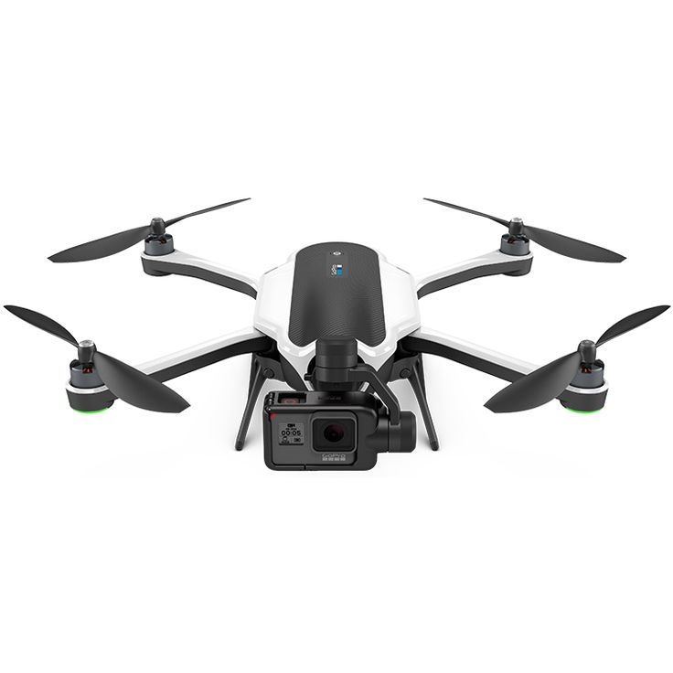 The Long-Awaited GoPro Karma Drone, Brand New GoPro 5 and Hero 5 Session…