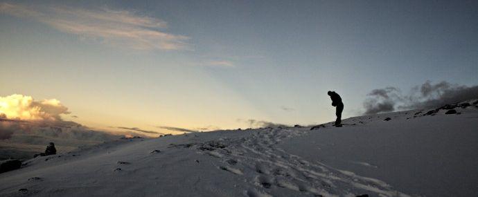 Kilimandjaro : les derniers pas avant d'atteindre le sommet [récit - fin]