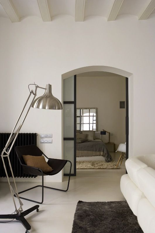 Living Room // Desire to Inspire