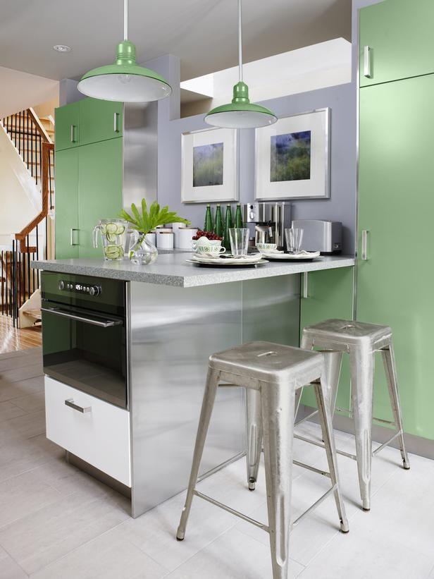 Good Kitchen Design Tips From HGTVu0027s Sarah Richardson