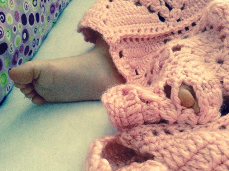 A legédesebb pici láb ❤️