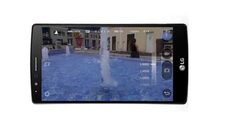 Школа Мобильной Фотографии №3: Ручные настройки камеры
