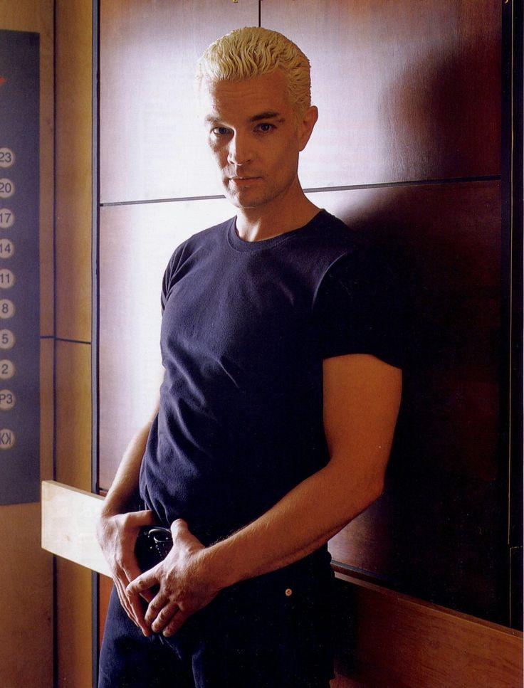 Spike - Buffy The Vampire Slayer