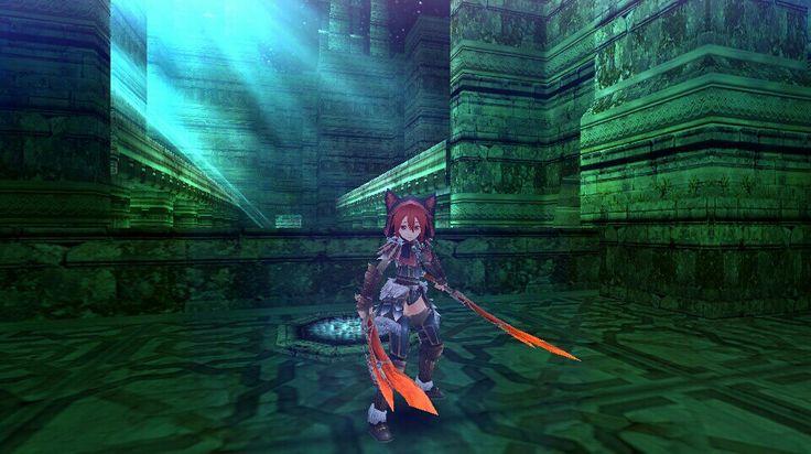 Dual sword