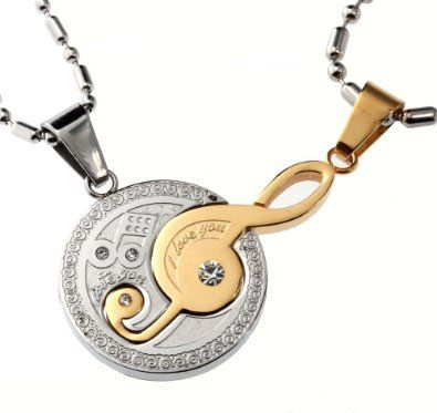 29 best peter pan images on pinterest peter pan peter for Couples matching jewelry sets