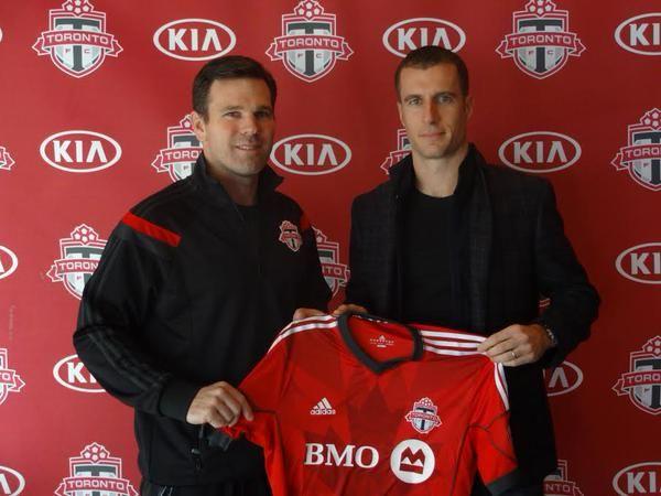 Libéré en octobre dernier par l'OM, Benoit Cheyrou le milieu de terrain français de 33 ans s'est engagé avec le Toronto FC ce jeudi 29 janvier. ...