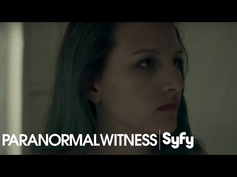 New post on Getmybuzzup TV- PARANORMAL WITNESS (Clips) | 'Icy Cold Water' | Syfy- http://wp.me/p7uYSk-xxc- Please Share