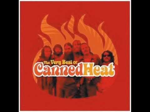 Lead singer and principle song writer for Canned Heat Al 'Blind Owl' Wilson was born today 7-4 in 1943. He passed away from possible suicide right between Janis and Jimi in 1970, joining the '27 Club.' Some of his well known songs include On The Road Again and this one Going Up The Country