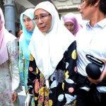 Keluarga Anwar mohon pengampunan Agong