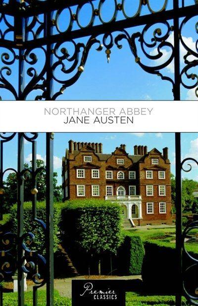 Northanger Abbey novel