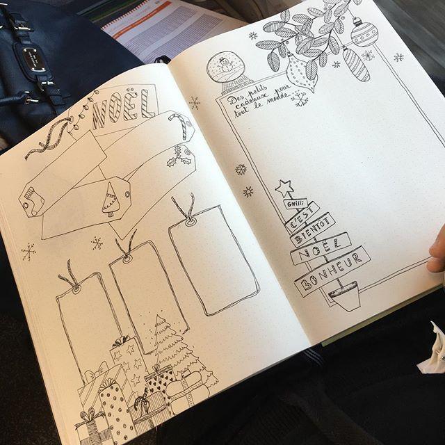 Commencer un bullet journal | Ciloubidouille