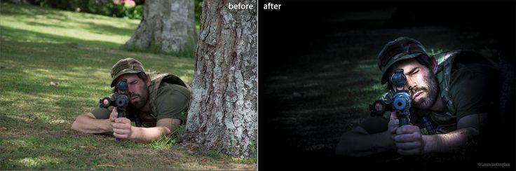 https://flic.kr/p/Az73bE | Cosplay Picnic November 6335 before and after