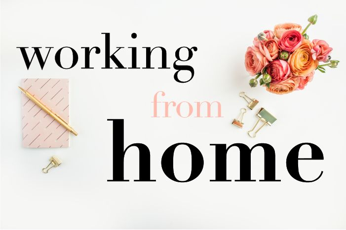 Pros and cons of working from home essay