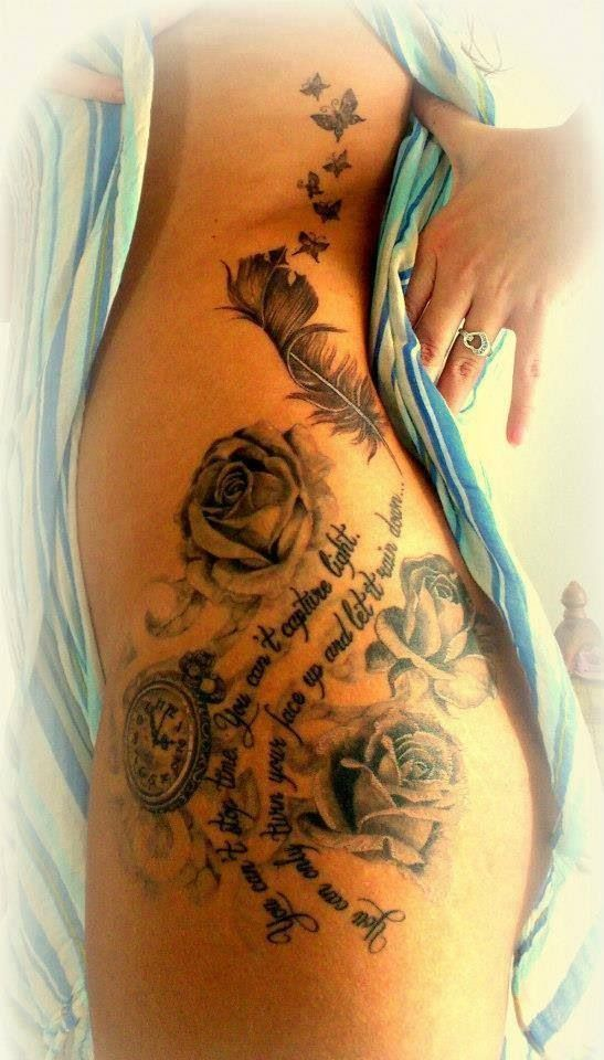 673 best images about tattoo designs on pinterest for Beautiful body tattoo