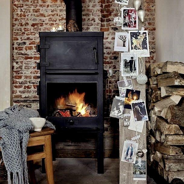 WABI SABI Scandinavia - Design, Art and DIY.: Natural Christmas Kitchen