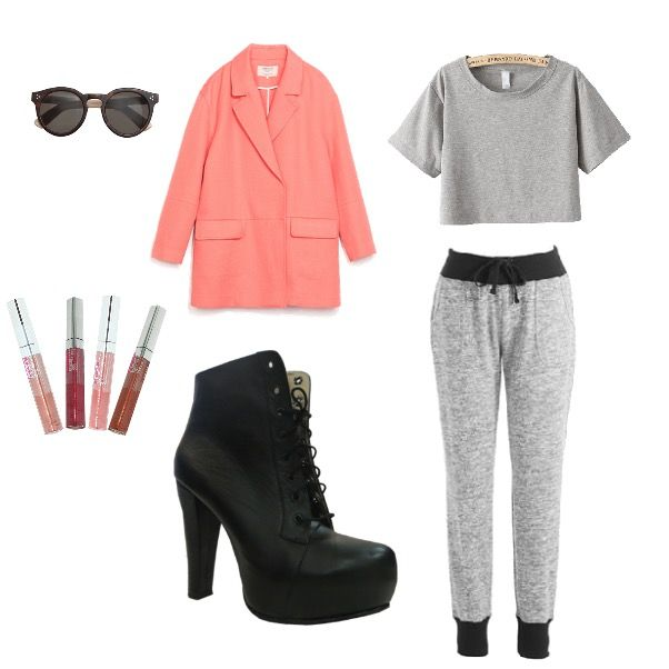 Outfit A chic kind of Sunday  en Colombia