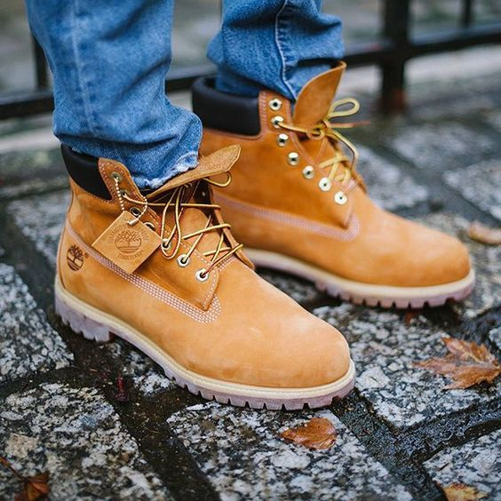 timberland chaussures hommes 2018