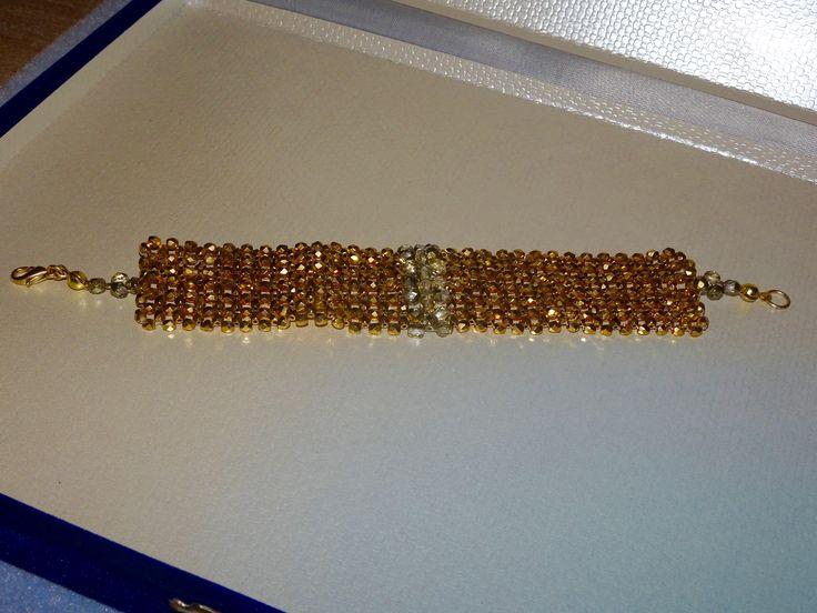 Braccial-Klimt oro, Klimt movie gold