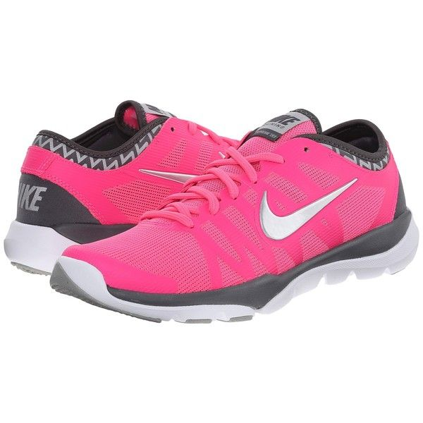 Nike Flex Supreme TR 3 Women\u0027s Cross Training Shoes ($80) ? liked on  Polyvore