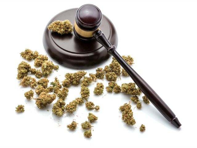 Twenty states have decriminalized marijuana, meaning that there is no prison time, arrests or documented criminal records for first-time possessions carrying a small amount of marijuana.