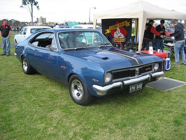 1969 Holden Monaro HT GTS | Flickr - Photo Sharing!