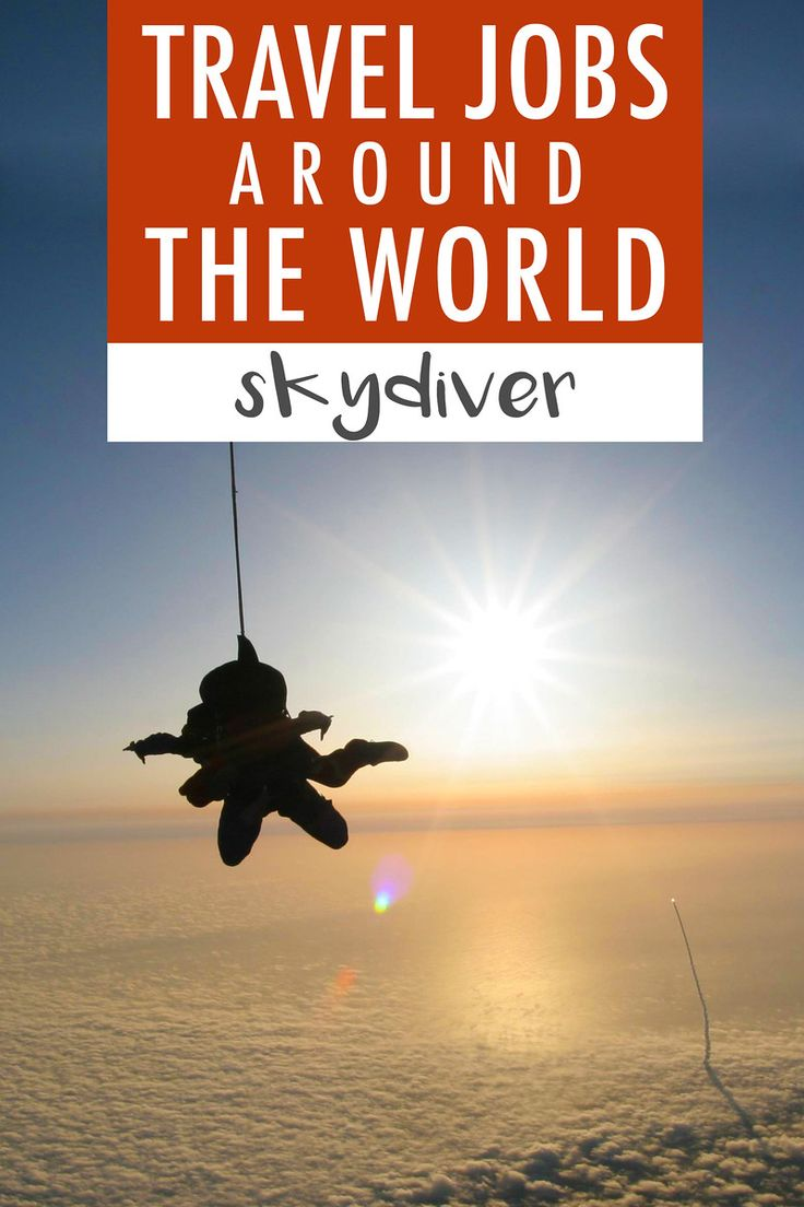A skydiver is (obviously) someone who works with the sport of skydiving, whether as an instructor, a coach, a parachute packer or a photographer! Originally I was going to do this article only on the instructor position, but I decided that I wanted to feature a few other jobs for those who aren't necessarily interested in making a full-blown career out of skydiving!