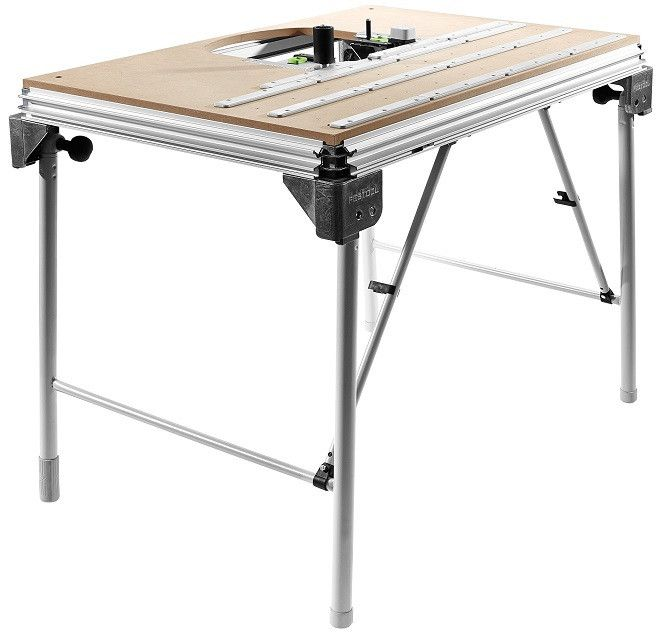 Festool MFT/3 CONTURO Edge Bander Table - 500869