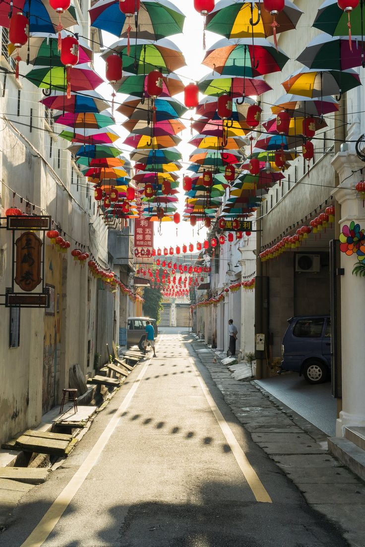 Why Ipoh, Malaysia, Should Be on Your Travel Radar…