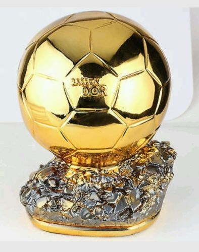 World cup #soccer football #trophy ballon d'or golden ball champions #league ,  View more on the LINK: http://www.zeppy.io/product/gb/2/262362013429/