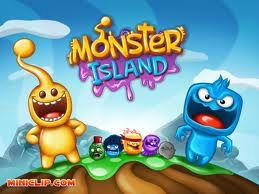 Monster Island !!!!!!!!!!!